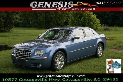 2007 Chrysler 300 for sale at Genesis Of Cottageville in Cottageville SC