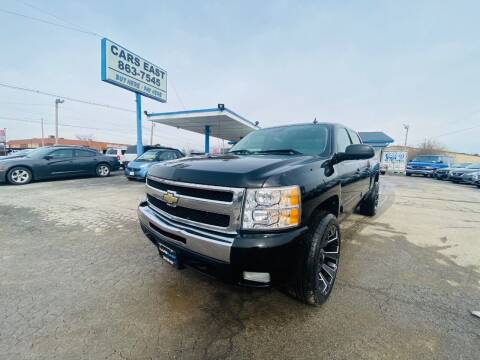 2009 Chevrolet Silverado 1500 for sale at Cars East in Columbus OH