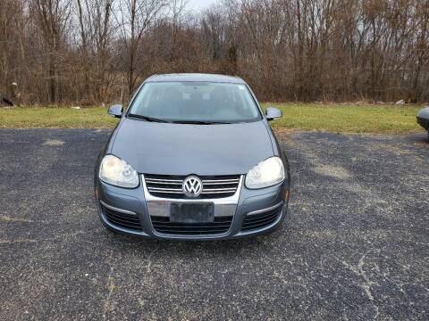 2008 Volkswagen Jetta for sale at Discount Auto World in Morris IL