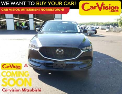 2018 Mazda CX-5 for sale at Car Vision Mitsubishi Norristown in Norristown PA