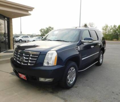 2007 Cadillac Escalade for sale at Will Deal Auto & Rv Sales in Great Falls MT