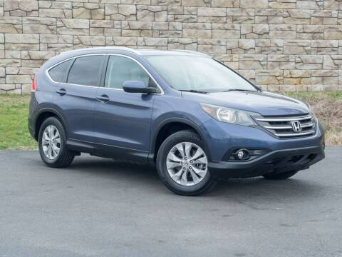 2013 Honda CR-V for sale at Car Hunters LLC in Mount Juliet TN