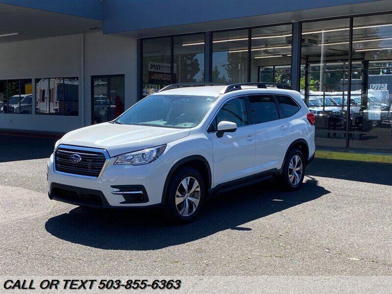 2019 Subaru Ascent for sale in Portland, OR