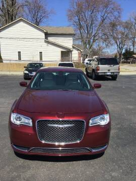 2016 Chrysler 300 for sale at Car Now LLC in Madison Heights MI