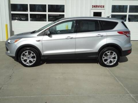 2013 Ford Escape for sale at Quality Motors Inc in Vermillion SD