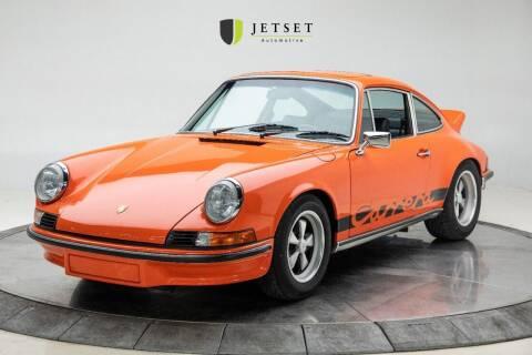 1984 Porsche 911 for sale at Jetset Automotive in Cedar Rapids IA