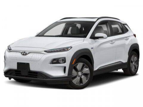 2020 Hyundai Kona EV for sale at Davis Hyundai in Ewing NJ