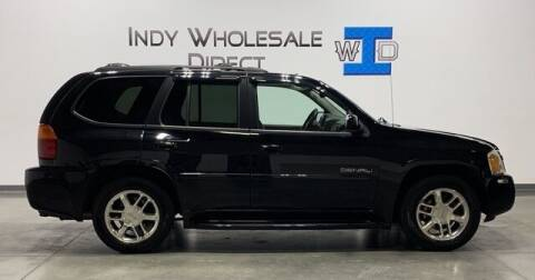 2006 GMC Envoy for sale at Indy Wholesale Direct in Carmel IN