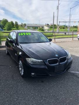 2011 BMW 3 Series for sale at Cool Breeze Auto in Breinigsville PA