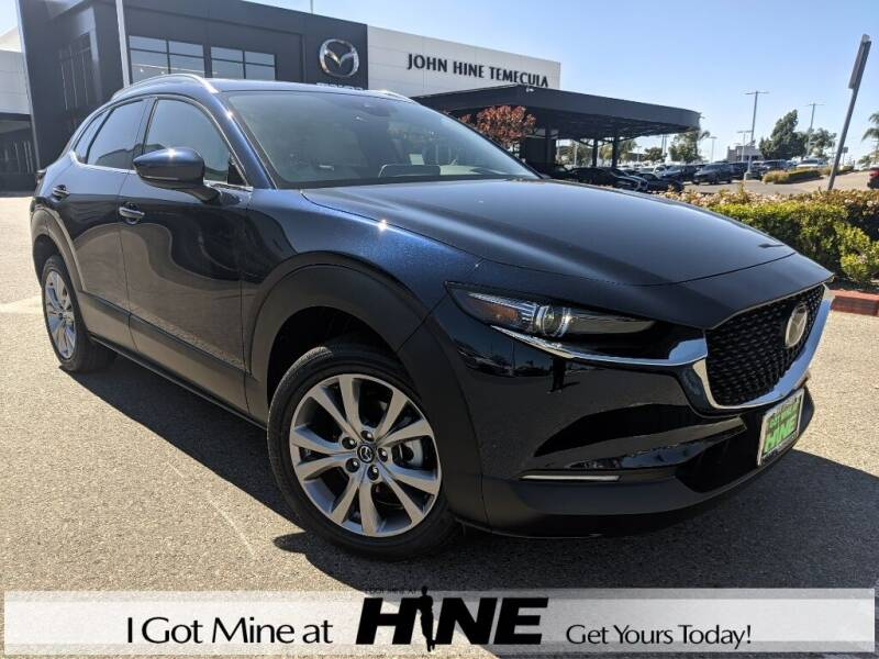 2021 Mazda CX-30 for sale in Temecula, CA
