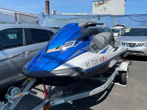 2016 Yamaha WAVERUNNER NY 7526 ML for sale at Kapos Auto, Inc. in Ridgewood NY
