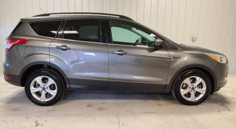 2014 Ford Escape for sale at Ubetcha Auto in St. Paul NE