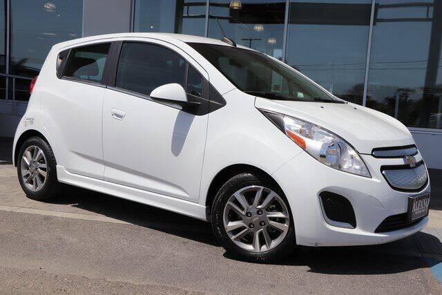 2016 Chevrolet Spark EV for sale in San Luis Obispo, CA