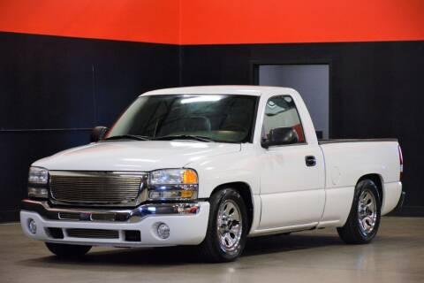 2007 GMC Sierra 1500 for sale at Style Motors LLC in Hillsboro OR