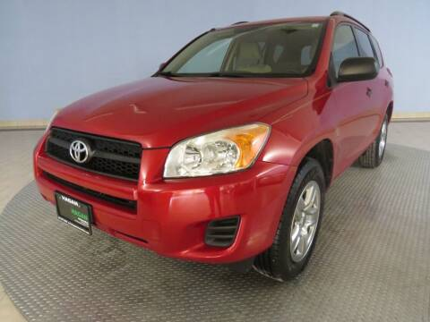 2009 Toyota RAV4 for sale at Hagan Automotive in Chatham IL