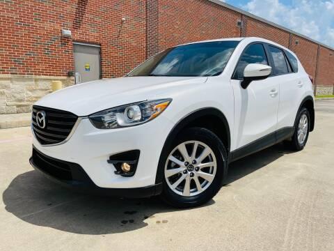 2016 Mazda CX-5 for sale at AUTO DIRECT in Houston TX