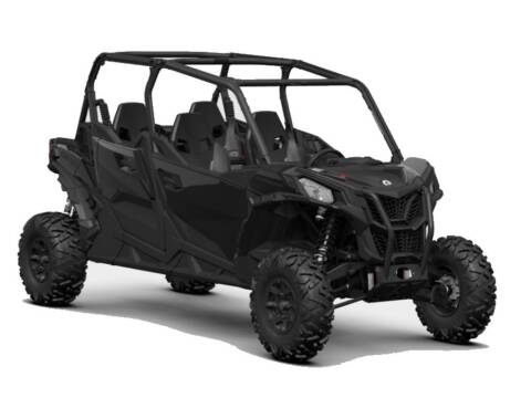 2021 Can-Am Maverick Sport MAX DPS 1000R for sale at Lipscomb Powersports in Wichita Falls TX