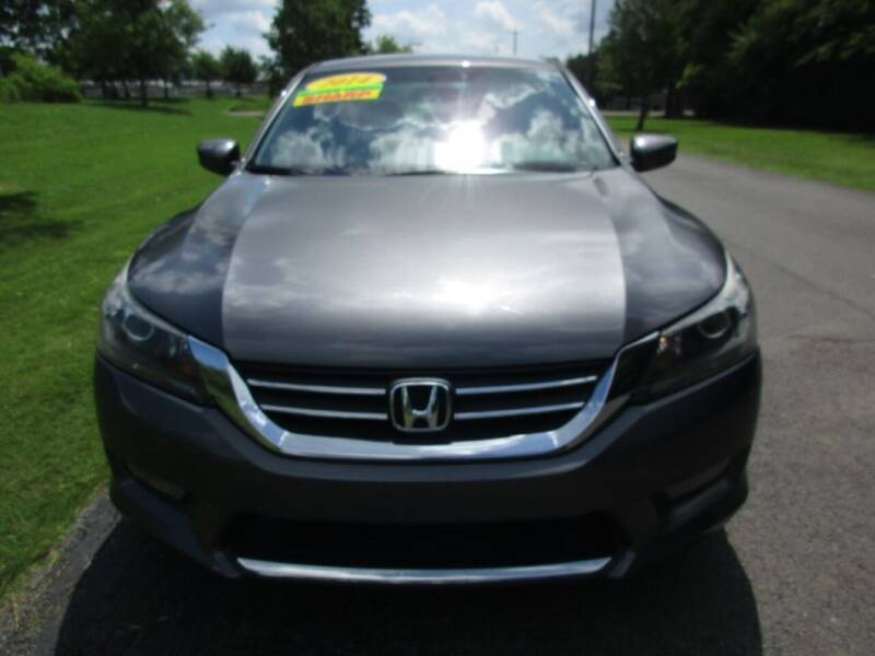 2014 Honda Accord for sale in La Vergne, TN