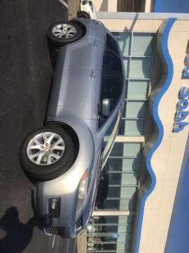 2007 Mazda CX-7 for sale at Lou Sobh Honda in Cumming GA