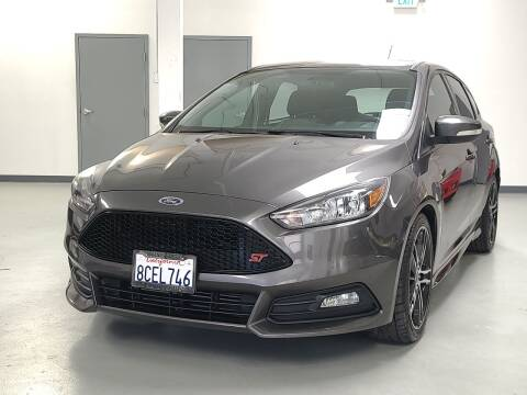 2017 Ford Focus for sale at Mag Motor Company in Walnut Creek CA