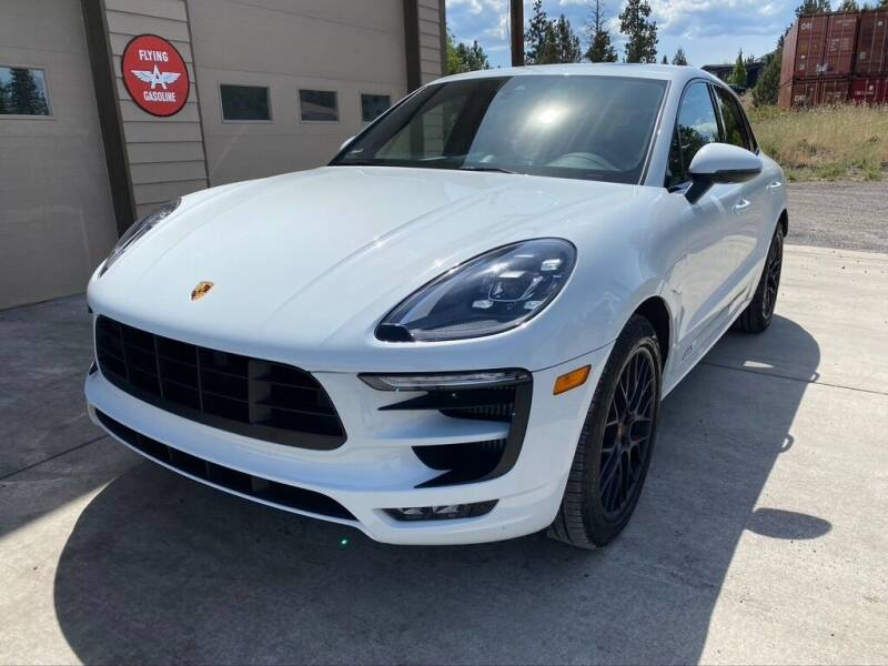 2017 Porsche Macan for sale at Just Used Cars in Bend OR