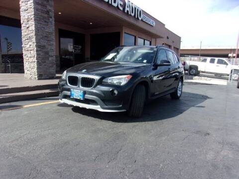 2015 BMW X1 for sale at Lakeside Auto Brokers in Colorado Springs CO