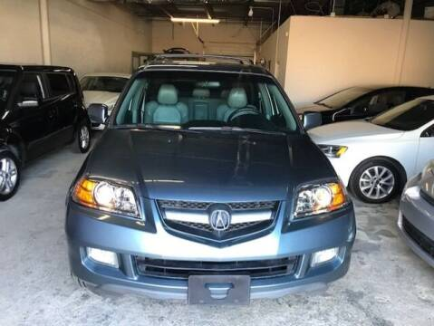 2006 Acura MDX for sale at Reliable Auto Sales in Plano TX
