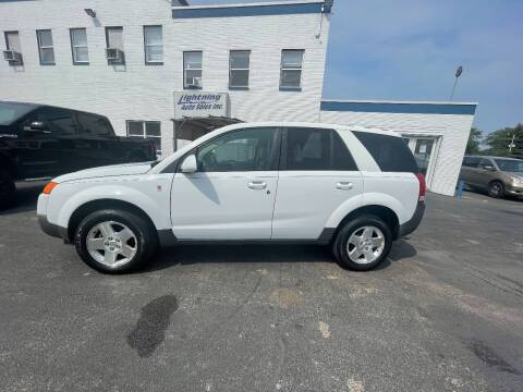 2005 Saturn Vue for sale at Lightning Auto Sales in Springfield IL
