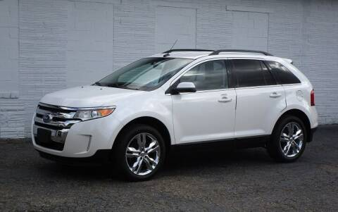 2013 Ford Edge for sale at Kohmann Motors & Mowers in Minerva OH