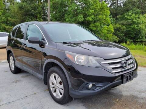 2013 Honda CR-V for sale at Southeast Autoplex in Pearl MS