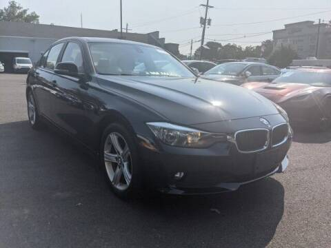 2014 BMW 3 Series for sale at EMG AUTO SALES in Avenel NJ