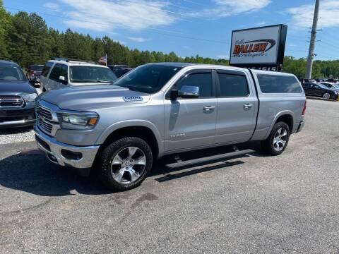 2019 RAM Ram Pickup 1500 for sale at Billy Ballew Motorsports in Dawsonville GA