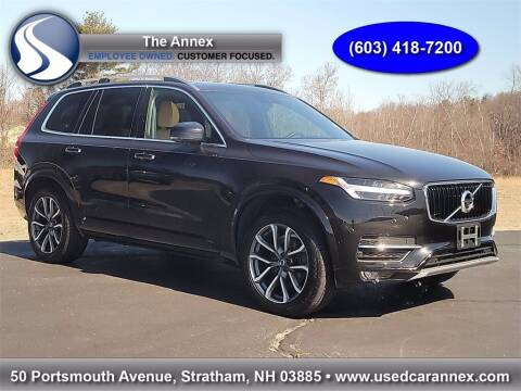 2017 Volvo XC90 for sale at The Annex in Stratham NH
