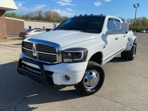 2009 Dodge Ram Pickup 3500 for sale at Auto Mall of Springfield in Springfield IL