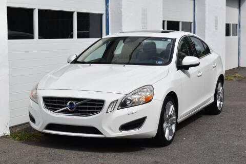 2013 Volvo S60 for sale at IdealCarsUSA.com in East Windsor NJ