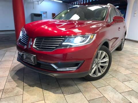 2017 Lincoln MKX for sale at EUROPEAN AUTO EXPO in Lodi NJ