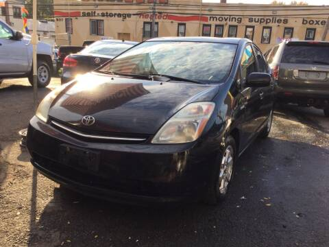 2007 Toyota Prius for sale at Drive Deleon in Yonkers NY