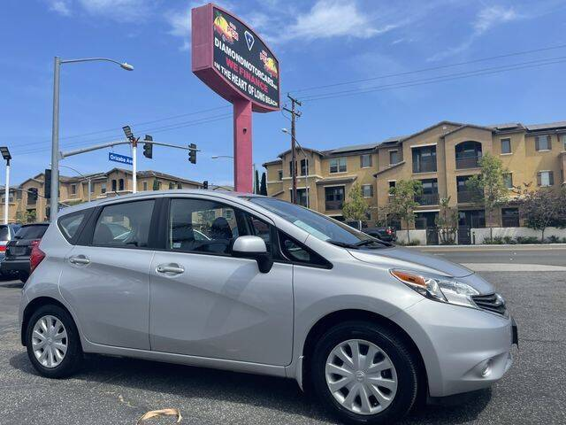 2014 Nissan Versa Note for sale in Long Beach, CA
