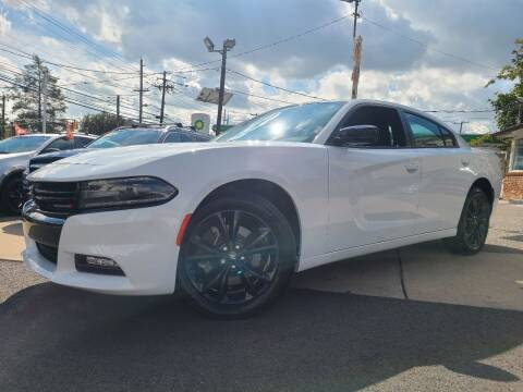 2020 Dodge Charger for sale at Express Auto Mall in Totowa NJ