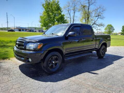 2005 Toyota Tundra for sale at Moundbuilders Motor Group in Heath OH