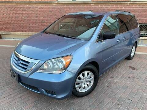 2012 Honda Odyssey for sale at Euroasian Auto Inc in Wichita KS
