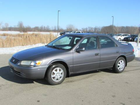1998 Toyota Camry for sale at 42 Automotive in Delaware OH