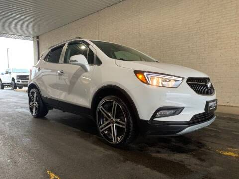 2019 Buick Encore for sale at Drive Pros in Charles Town WV