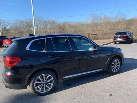 2019 BMW X3 for sale at CU Carfinders in Norcross GA