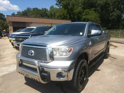 2011 Toyota Tundra for sale at TR Motors in Opelika AL