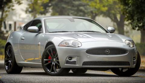 2007 Jaguar XK-Series for sale at MS Motors in Portland OR