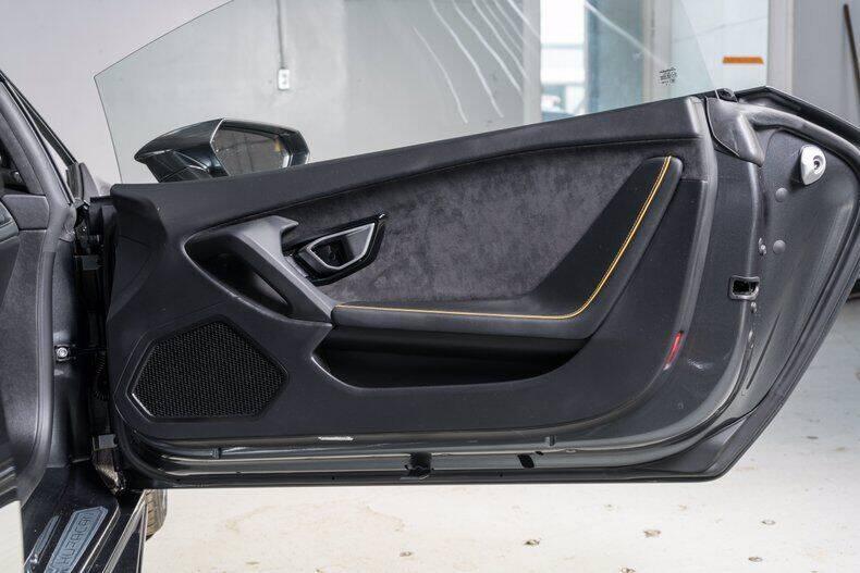 2020 Lamborghini Huracan LP 610-2 EVO