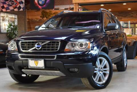 2011 Volvo XC90 for sale at Chicago Cars US in Summit IL