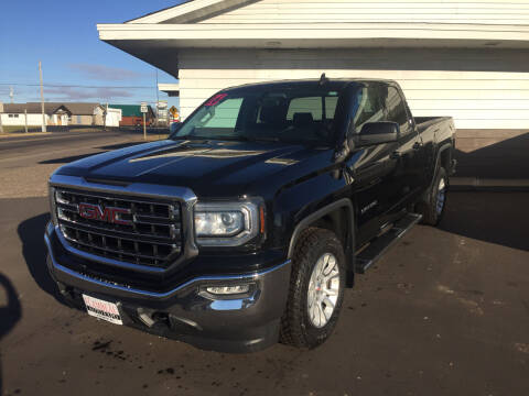 2016 GMC Sierra 1500 for sale at Flambeau Auto Expo in Ladysmith WI