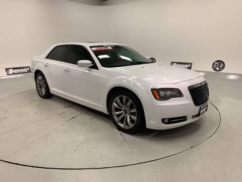 2014 Chrysler 300 for sale at Cj king of car loans/JJ's Best Auto Sales in Troy MI